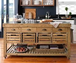 Modern Rustic Kitchen Island O Throughout Innovation Design