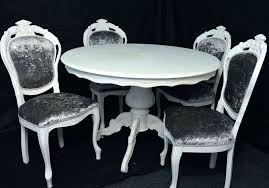 french style dining tables and chairs marvelous shabby chic round dining table and chairs image collections dining french style dining table chairs french