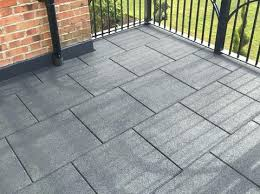 rubber patio pavers on grass image result for outdoor tile ideas