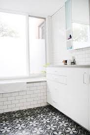 Bathroom Ideas Exclusive Idea Black And White Bathroom Tiles Ideas  Attractive Floor Tile Also Gallery Amazing