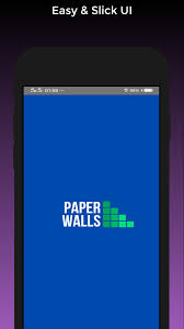 PaperWalls - Wallpaper downloader App ...