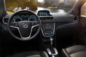 buick encore 2014. 2014 buick encore new car review featured image large thumb4