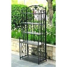 wrought iron plant stands outdoor metal plant stands indoor indoor outdoor wrought iron metal bakers rack 5 shelf plant st metal plant stands indoor wrought