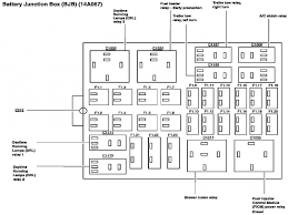 fuse box diagram for 2007 f 350 wiring diagrams on 04 expedition 2007 ford expedition fuse box diagram at 2000 Expedition Fuse Box Diagram