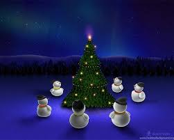 Animated merry christmas wallpapers ...