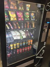 Vending Machines For Sale Adelaide Impressive 48 Sited Vending Machines Business For Sale Gumtree Australia