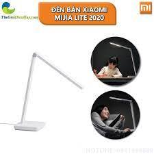Đèn Bàn Xiaomi Mijia lite 2020 Chống Cận - Bảo Hành 6 Tháng - Shop Thế Giới  Điện Máy Thế giới điện máy - đại lý xiaomi chính hãng tại Việt Nam