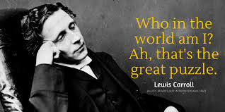 Lewis Carroll Quotes Delectable Lewis Carroll Quotes IPerceptive