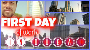 first day of work in dubai part buhay ng pinoy sa dubai first day of work in dubai part 1 buhay ng pinoy sa dubai ofw pinoy