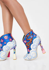 Irregular Choice Shoe Size Chart Be True To Who You Are Boots