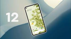 Android 12 hands-on: Here's what's new ...