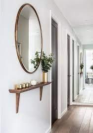 12 brilliant small hallway ideas