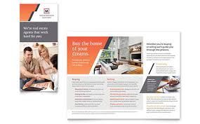 Buy Brochure Templates Tri Fold Brochure Templates Microsoft Word Publisher
