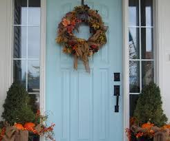 ... Large-size of Amusing Entrance Outdoor Decorating Decorations Exteriors Outdoor  Fall Decorating Ideas Plus Decor ...