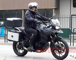 2018 bmw f850gs. fine bmw spied mystery bmw gs snapped by italians on the road what do you reckon  this is intended 2018 bmw f850gs