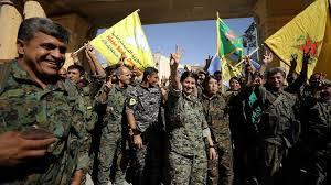 Αποτέλεσμα εικόνας για SDF and Assad agreement