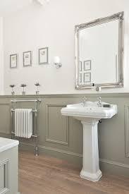 cottage bathroom mirror ideas. old style heated towel rail - google search more cottage bathroom mirror ideas n