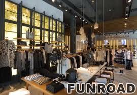 clothes interior designs wooden