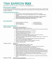 Registered Nurse Resume Simple Registered Nurse Resumes Free Resume Templates 60 Sample Resume