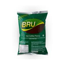 Premix Tea Powder For Vending Machine Amazing Bru Hot Coffee Premix At Rs 48 Packets Coffee Premix ID