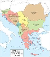 lc g schedule map  balkan peninsula  waml information bulletin