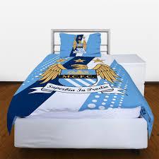 football club single duvet cover bedding sets nal