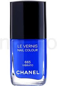Chanel Le Vernis Lak Na Nehty Odstín 665 Vibrato 13 Ml Mojenožkycz
