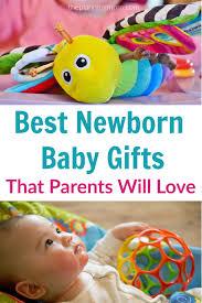 best newborn baby gifts that pas