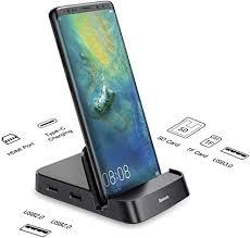 Samsung Docking Station, Baseus USB Type C HUB ... - Amazon.com