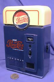 Pepsi Cola Vending Machines Old Fascinating Pepsi Transistor Radio PepsiCola Vending Machine Style Radio Soda