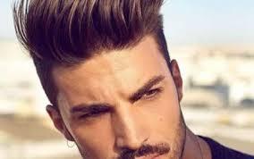 Beauté Coiffures Coupe De Cheveux Homme