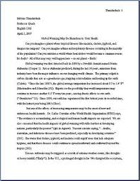 mla style example essay papers lab report online essay writing  mla style example essay papers