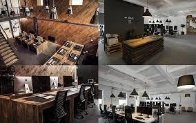 industrial look office interior design. Interesting Design Gorgeous Industrial Office Design Ideas  Photos Intended Look Interior