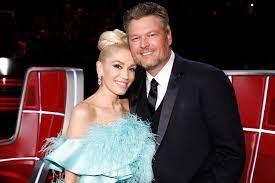 Blake Shelton and Gwen Stefani Share ...