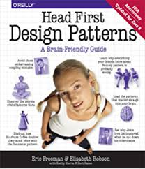 Design Patterns Gang Of Four Adorable Amazon Design Patterns Elements Of Reusable ObjectOriented