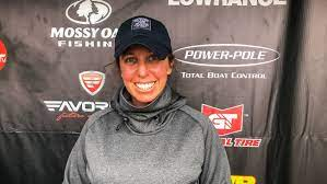Hays Makes History, Inspires Other Women to Compete - Major League Fishing
