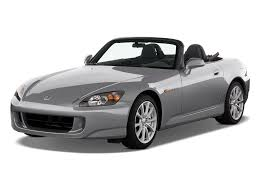 Honda S2000 Reviews: Research New & Used Models | Motor Trend