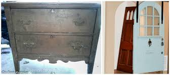 How To how to build door pics : Building a Hall Tree from an old estate sale dresser & Habitat ...