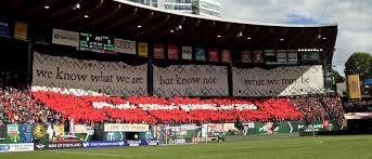 Thorns Fc To Face Orlando Pride In 2018 Home Opener On Apr