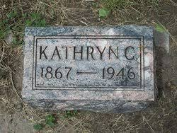 Kathryn Christine Long Griffith (1867-1946) - Find A Grave Memorial