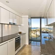 galley kitchen design nz interior love this rustic floor