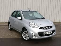 Pat Kirk Nissan | Used Nissan Dealer in Northern Ireland. Used ...