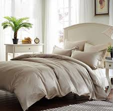 33 projects design brown duvet cover queen 100 egyptian cotton 800 tc europe style bedding set king size light grey chocolate