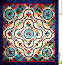 Handmade Quilt stock photo. Image of stained, blanket - 14584152 & Handmade Quilt Adamdwight.com