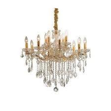 <b>Люстра Ideal Lux Napoleon</b> SP12 Oro (Италия) за 45 670 руб ...