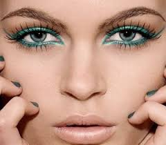 off the catwalk 5 makeup trends you can t miss