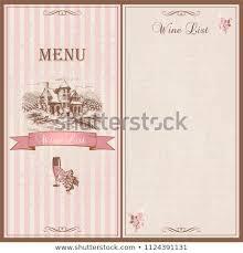 Free Wine List Template Download Wine Menu Wine List Template Design 273444450074 Free Wine List