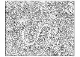 These mysterious beings are mentioned in many nationalities of europe and asia. Dragons Coloring Pages For Adults