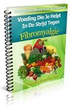Fibromyalgie dieet