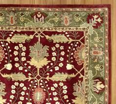 architecture pottery barn persian rug stylish channing style regarding 0 from pottery barn persian rug